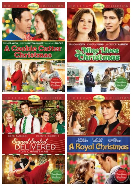Tis The Season for Hallmark Movies – THE TALON